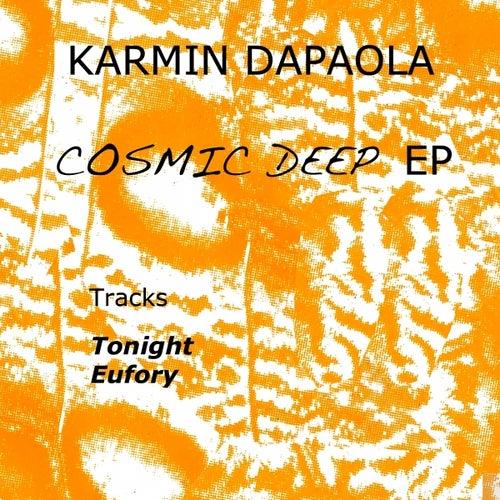 Cosmic Deep by Karmin Dapaola