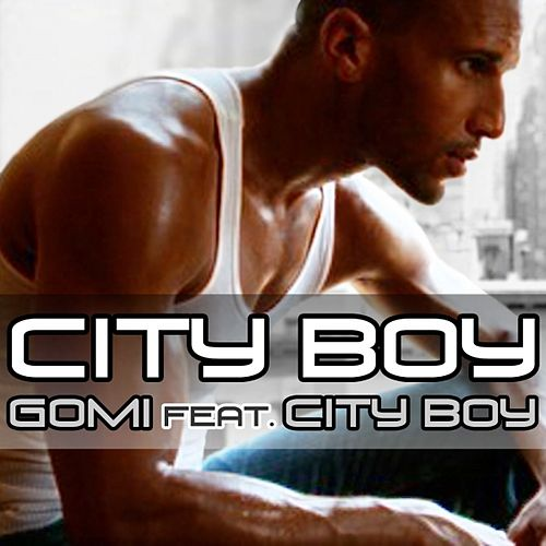 City Boy (feat. City Boy) by Gomi