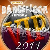 VIP Dancefloor Summer 2011, Vol. 2 by Various Artists