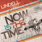 Encounter 4 - Now Is The Time by Lindell Cooley