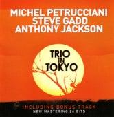 Trio In Tokyo (Bonus Track Version) by Michel Petrucciani