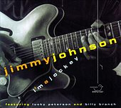 I'm A Jockey by Jimmy Johnson