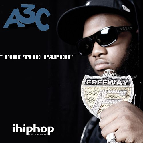 For The Paper - Single by Freeway