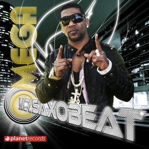 Mr. Saxobeat by Omega