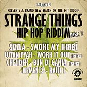 Strange Things Hip Hop (Pt. 2) by Various Artists