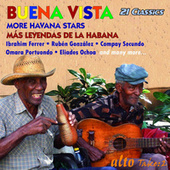 Buena Vista: More Havana Stars/ Mas Leyendas de La Habana by Various Artists