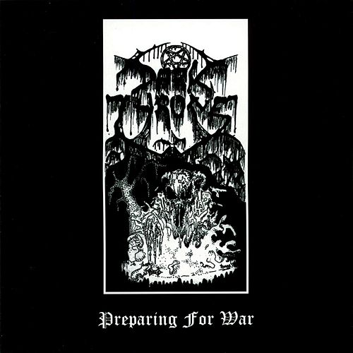 Preparing For War - Special Edition by Darkthrone