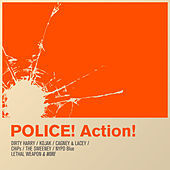 Police! Action! by Various Artists