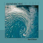 River of Return by Agitation Free