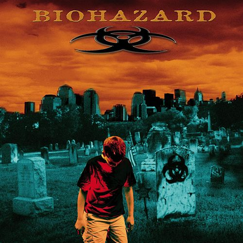 Means To An End by Biohazard