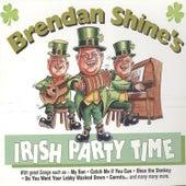 Irish Party Time by Brendan Shine