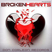 Broken Hearts Riddim by Various Artists