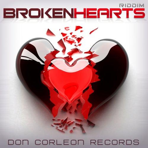 Broken Hearts Riddim by Various Artists