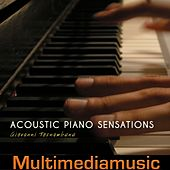 Acoustic Piano Sensations by Giovanni Tornambene