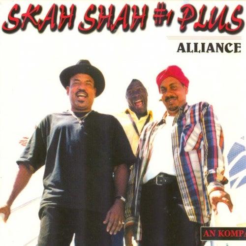 An Kompa by Skah Shah Plus Alliance