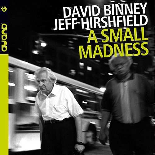A Small Madness by David Binney