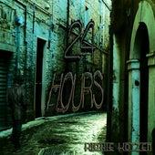 24 Hours - Single by Richie Kotzen