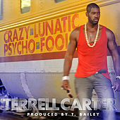 Crazy Lunatic Psycho Fool by Terrell Carter