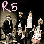 Say You'll Stay (Acoustic Version) by R5