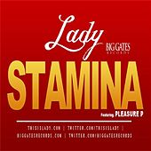 Stamina (feat. Pleasure P) - Single by Lady