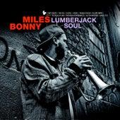 Lumberjack Soul by Miles Bonny