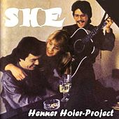 Henner Hoier-Project by She