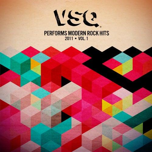 Vitamin String Quartet Performs Modern Rock Hits 2011 Vol.1 by Vitamin String Quartet