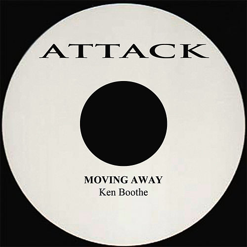 Moving Away by Ken Boothe