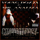 Controversy by Young Doe