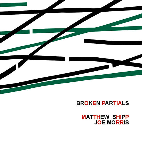 Broken Partials by Matthew Shipp