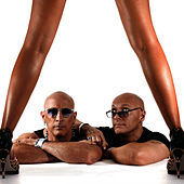 I am a Bachelor (feat. Qubiq) - Dance EP by Right Said Fred