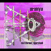 Cutthroat Spiritual by Aranya