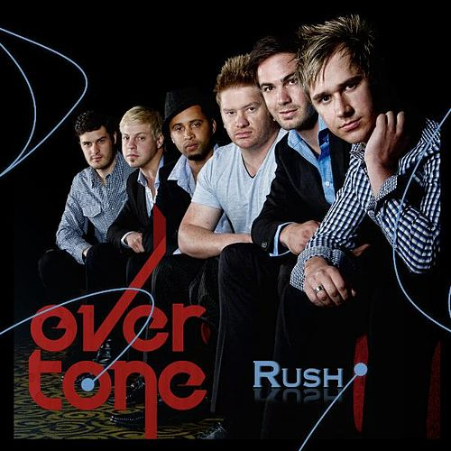 Rush - Single by Overtone