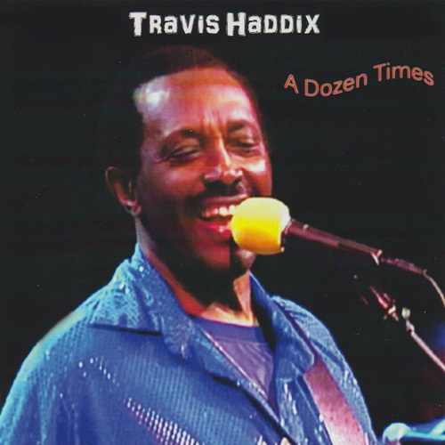A Dozen Times by Travis Haddix