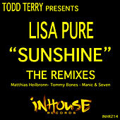 Sunshine - The REMIXES by Todd Terry