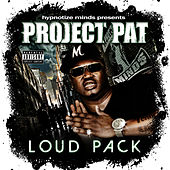 Loud Pack by Project Pat