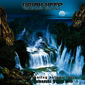 Official Bootleg Vol. III - Live in Kawasaki, Japan 2010 by Uriah Heep