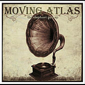 Elephant Gun EP by Moving Atlas