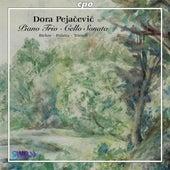 Pejacevic: Piano Trio - Cello Sonata by Various Artists