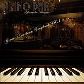 Great American Songbook Vol. 1 by Piano bar