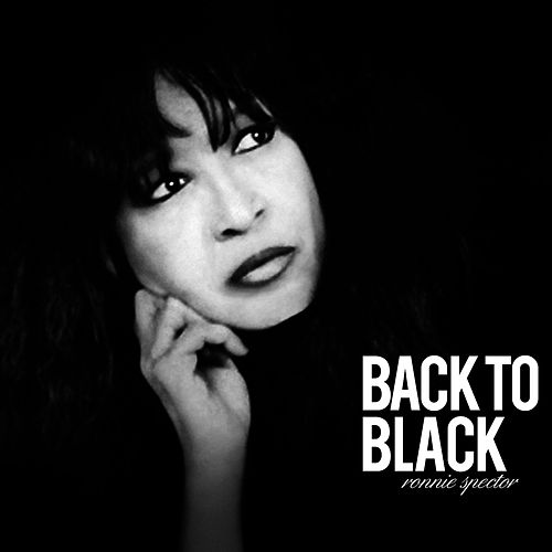 Back to Black by Ronnie Spector