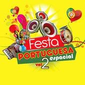 Festa Portuguesa 2 (Part 1) by Various Artists