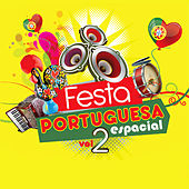 Festa Portuguesa 2 (Part 2) by Various Artists