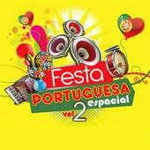 Festa Portuguesa 2 (Part 2) by Various Artists