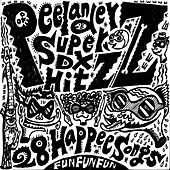 Super DX Hitz by Peelander-Z