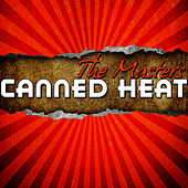 The Masters by Canned Heat