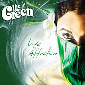 Love & Affection EP by The Green