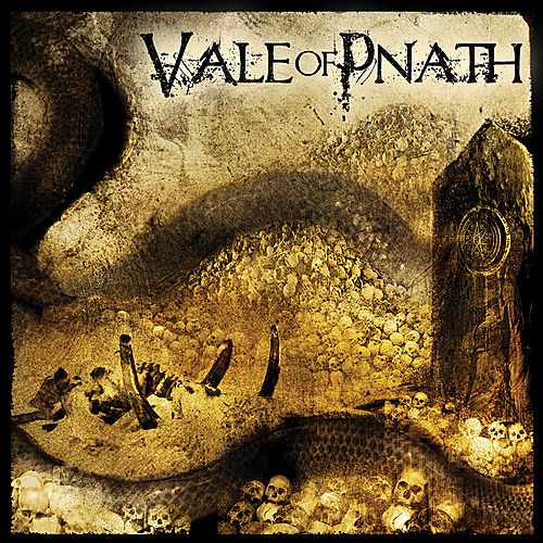 Vale of Pnath - EP by Vale Of Pnath