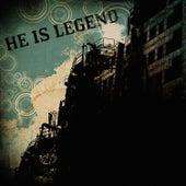 90125 by He Is Legend