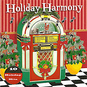 Holiday Harmony by Various Artists